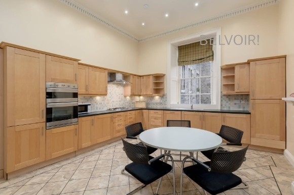Heriot Row Room To Rent Edinburgh