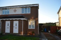 house to rent keppock place falkirk