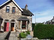 house to rent king edward street fife