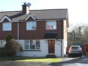 house to rent knockdarragh park co-antrim