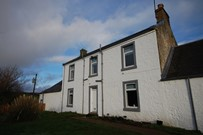 house to rent lambridden farm north-ayrshire