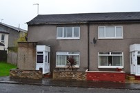 house to rent main street stirling