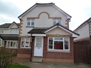 house to rent meadow view north-ayrshire
