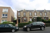 house to rent meadowhouse road edinburgh