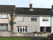 house to rent millbrook walk co-antrim