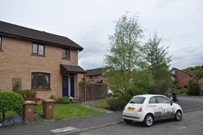house to rent millhouse drive glasgow