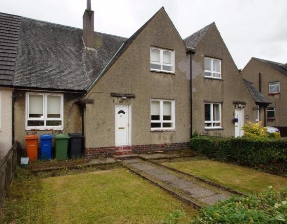 Property To Rent Kirkintilloch