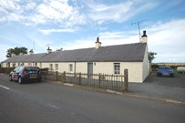 house to rent newlands cottage south-ayrshire