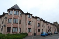 house to rent oliphant court stirling