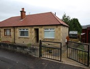house to rent pitheavlis crescent perthshire
