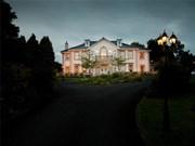 house to rent pollok castle estate glasgow