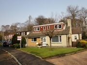 house to rent raith crescent fife