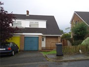 house to rent rannoch road co-down