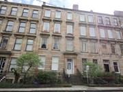 house to rent room   kersland street glasgow