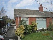 house to rent silverbirch road co-down