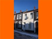 house to rent spamount street belfast