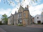 house to rent st johns road edinburgh