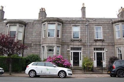 houses to rent west end aberdeen   find homes with