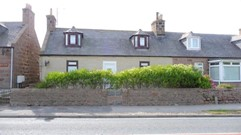 house to rent stirling village aberdeenshire