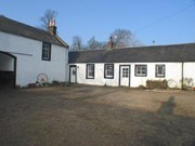 house to rent swinridgemuir stable cottage, dalry north-ayrshire