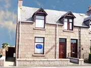 house to rent victoria road aberdeenshire
