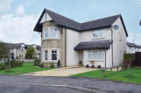 house to rent westhaugh road stirling