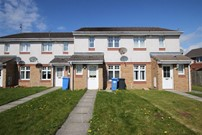 house to rent winton place north-ayrshire