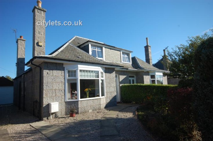 4 Bed Semi Detached House