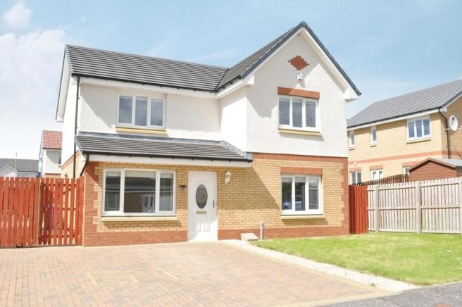 Property To Rent In Nitshill G53 Woodfoot Quadrant